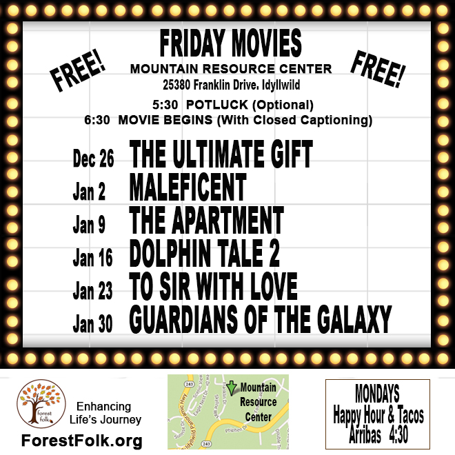 *FF Movie Night 01.02.15 660x660